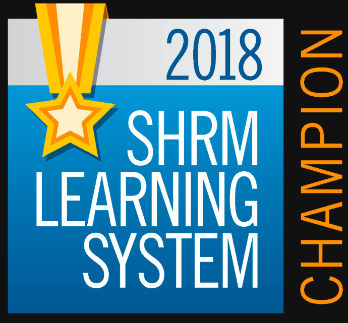 Image result for shrm learning system champion